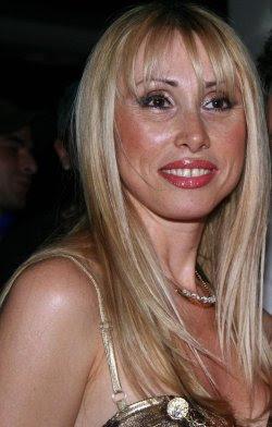 Кристина Димитрова спала с 40 мъже