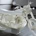 3D YAZICI İLE MOTOSİKLET ÜRETİLDİ