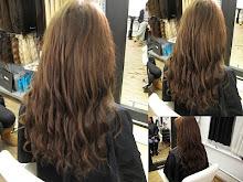 Bestill dine  Hair extensions  her.