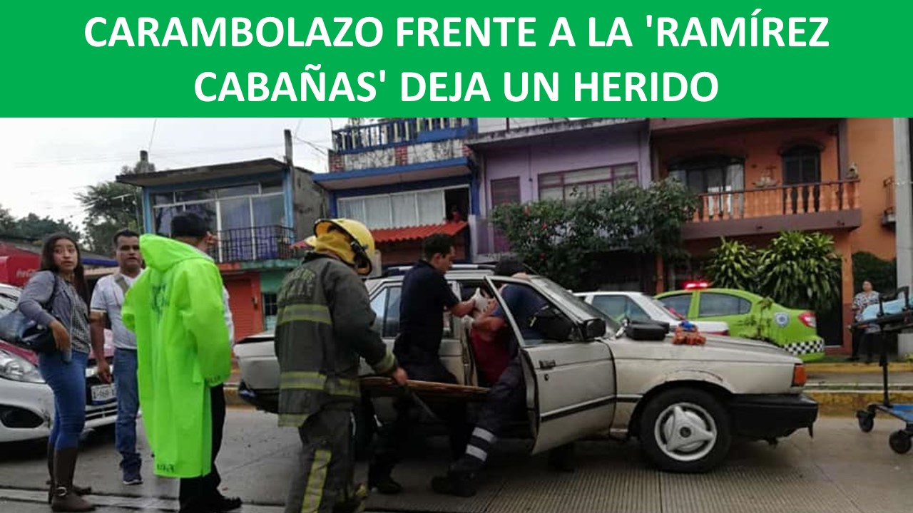 CARAMBOLAZO