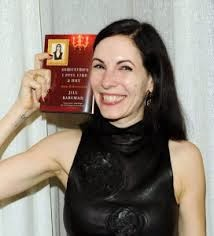 Jill Kargman Author of The Ex Mrs Hedgefund