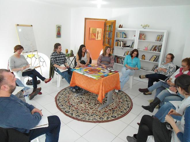 Em Pelotas 2012