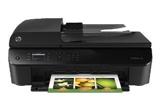 Download Driver HP OFFICE JET 4636
