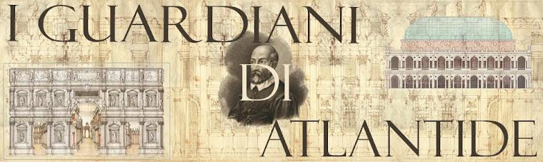 I Guardiani di Atlantide