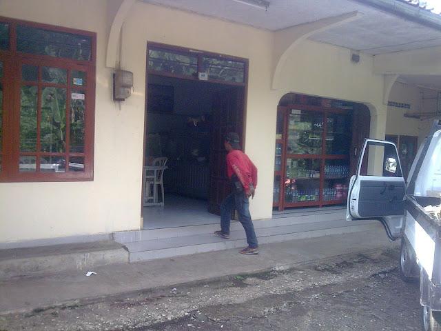 Rumah Makan Banjarnegara