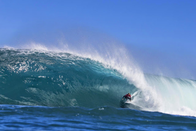 0 Drug Aware Margaret River Pro Owen Wright Foto WSL Kelly Cestari