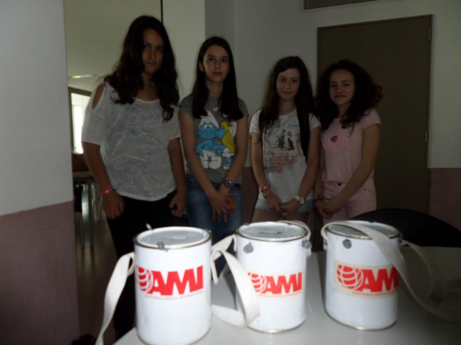 EMRC /AMI
