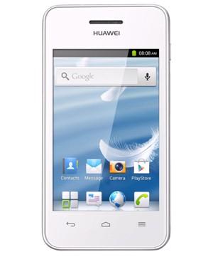Huawei Ascend Y220 Blanco