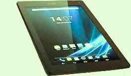 Oplus XonPad7 Tablet runs Android 4.2.2 Jelly Bean, and comes with the features of the 3g SIM card, support for voice call.