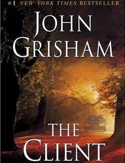 Cover of John Grisham - The Client pdf eBook