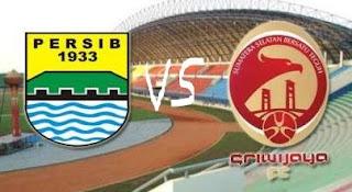 Persib vs Sriwijaya FC Final Piala Presiden 2015