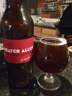 Heater Allen Winter Bock 1