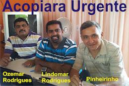 Equipe Acopiara Urgente