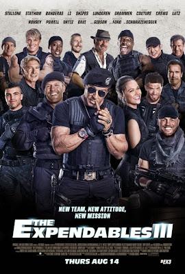 Ver Película Los mercenarios 3 (The Expendables 3) Online Gratis (2014)