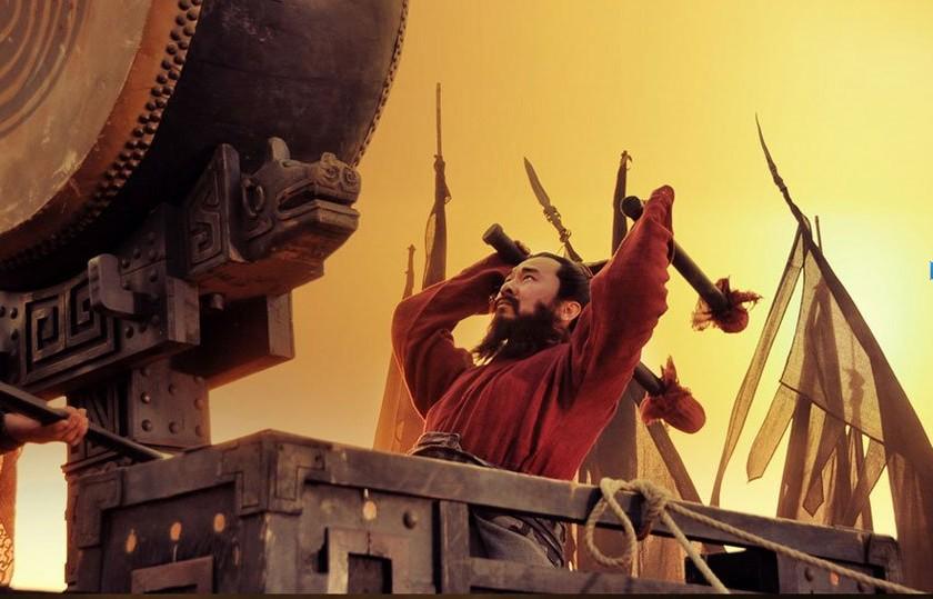 สามก๊ก Three Kingdoms (2010) ตอน 19