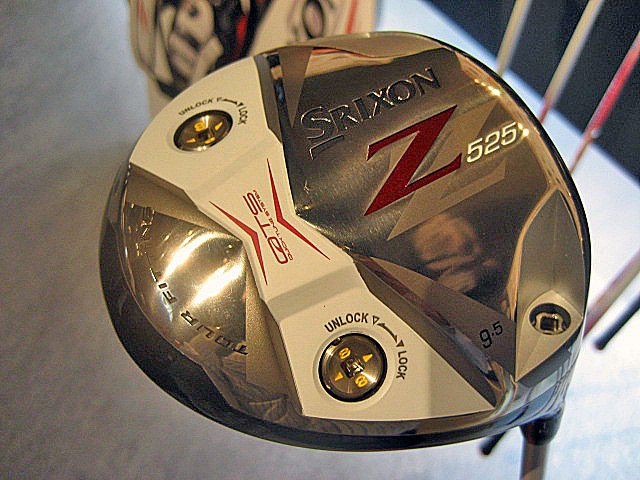 Srixon Z 525 Forged Irons - Japanese Golf Clubs - Japanese Golf ...