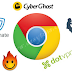 5 Best Chrome VPN Extensions