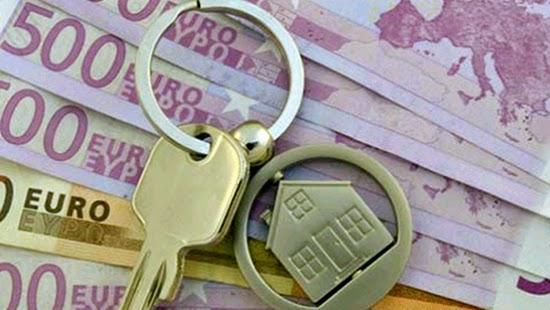El Euribor provoca que madrileños y vascos paguen más cuota mensual en sus hipotecas.
