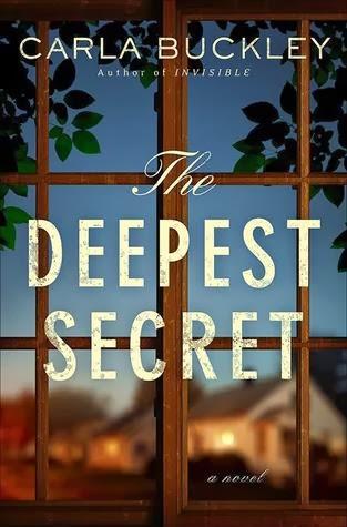 The Deepest Secret Carla Buckley