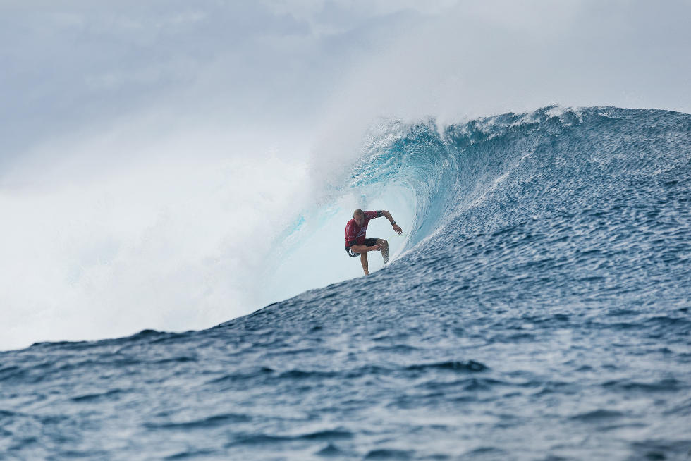 11 Owen Wright Billabong Pro Tahiti 2015 Foto Stephen Robertson