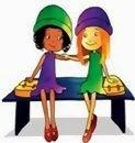 A verdadeira amizade feminina!