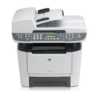 HP LaserJet M2727NF Driver Download