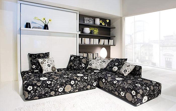 Amueblar casas peque as for Muebles de oficina fuenlabrada
