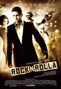 RocknRolla 2008 Hollywood Movie Watch Online