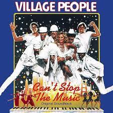 village people cant stop the music lyrics