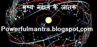 Pushya Nakshatra Career Selection,  पुष्य नक्षत्र के जातक