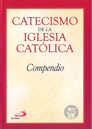 CATECISMO IGLESIA CATÓLICA.