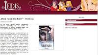 http://dlalejdis.pl/artykuly/dwa_zycia_kiki_kain_recenzja
