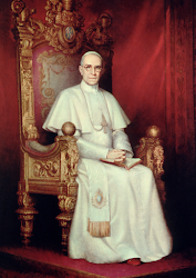 Pius XII - Santo subito