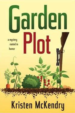 Garden Plot by Kristen McKendry