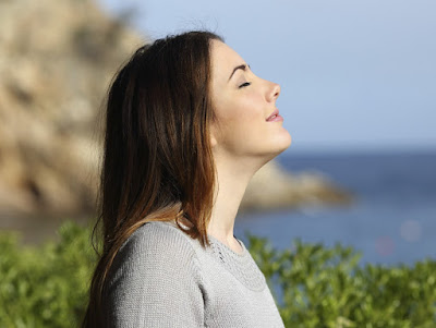 Breathing Your Way to Good Health