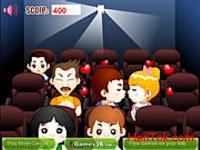 Cara Ciuman di Bioskop