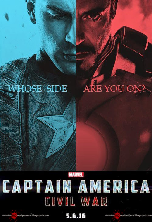 captain america 3 civil war 2016 hd. Black Bedroom Furniture Sets. Home Design Ideas