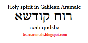 How to write samantha in aramaic