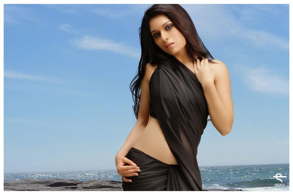 Nisha Shetty - Hot Photos Collection