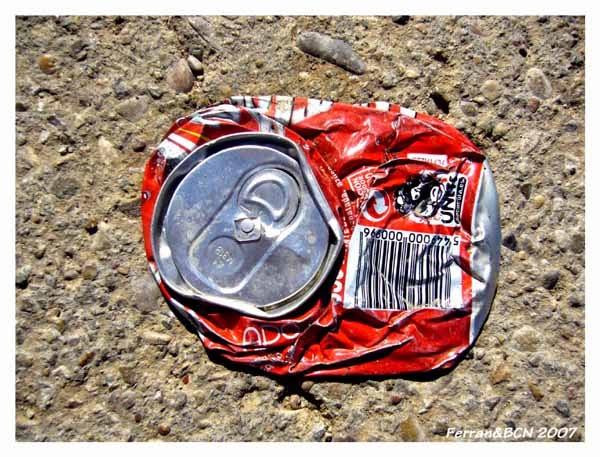 Coke???
