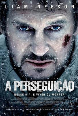 A Perseguição – Dublado – 2012