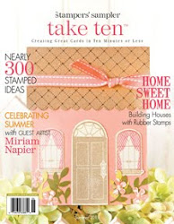 Published in Take Ten
