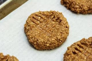 cookie-on-baking-sheet