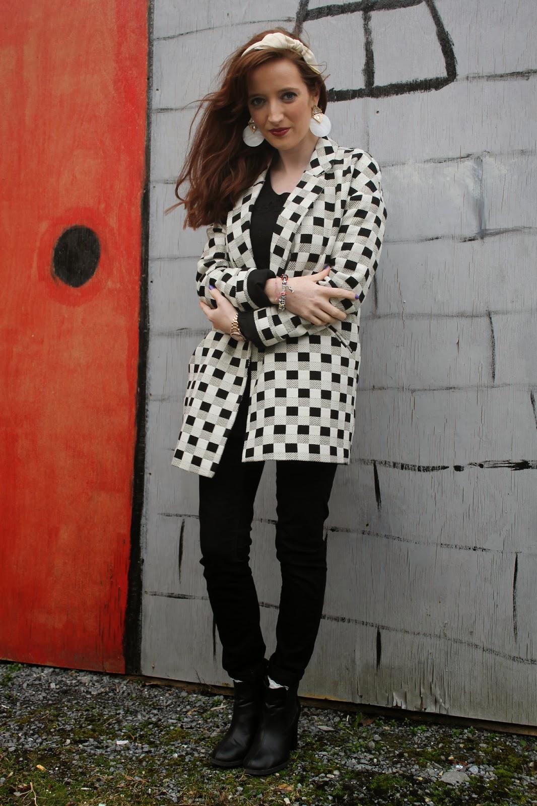 Bec Boop blog fashion
