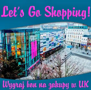 wygraj bon na zakupy w UK :)