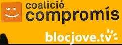 Web Coalició Compromis-TV