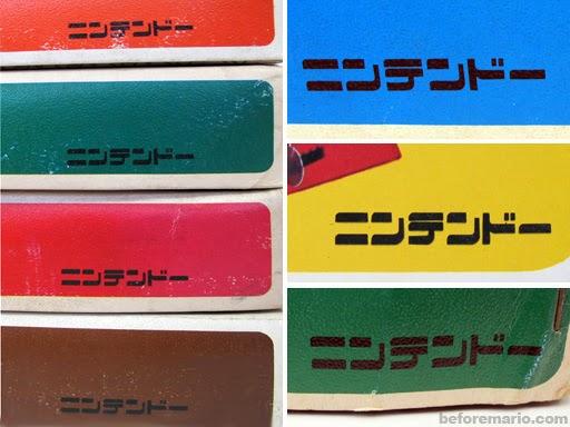 Uma verdadeira aula de história: conheça todos os logos da Nintendo ao longo dos seus 124 anos de vidaComentários