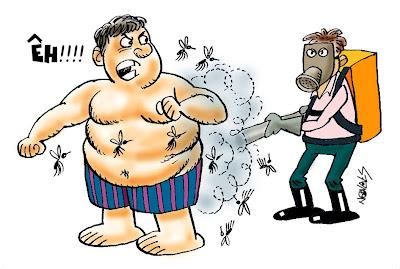 dengue gordo pneu