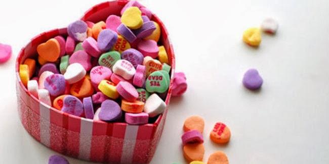 Kado Hati Hari Valentine