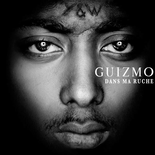 Guizmo - Dans ma ruche Cover
